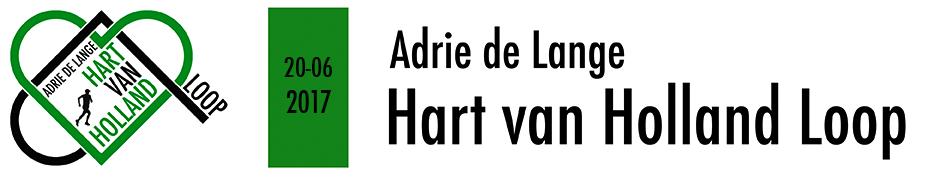 Adrie de Lange Hart van Holland loop